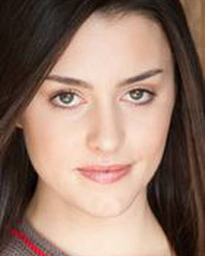 Кэтрин МакКормик фото