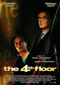 Постер Четвертый этаж