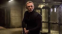 "Кадр из фильма ""007: Спектр"" - 2"