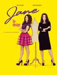Постер В стиле Джейн
