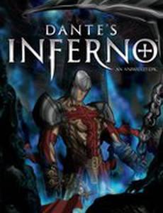 Ад Данте: Анимированный эпос (видео)