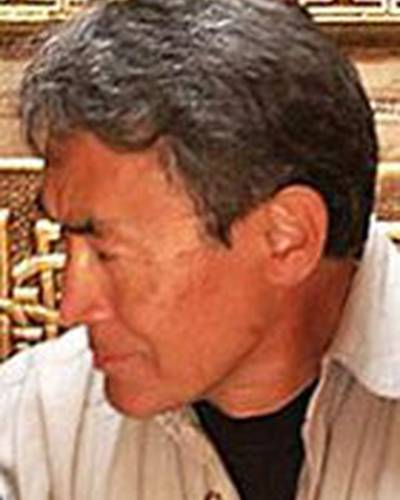 Аубакир Сулеев фото