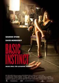 Постер Основной инстинкт 2: Жажда риска