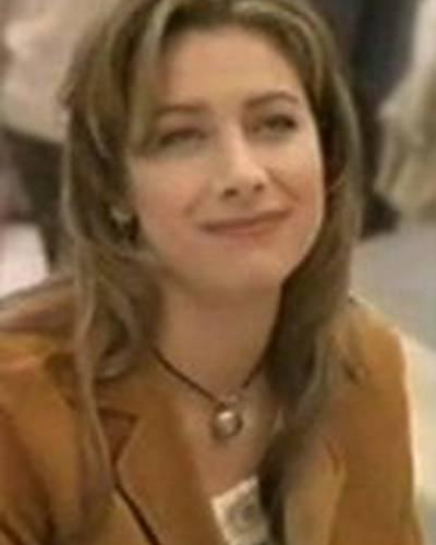 Кристин Мейя фото