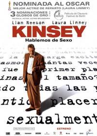 Постер Доктор Кинси