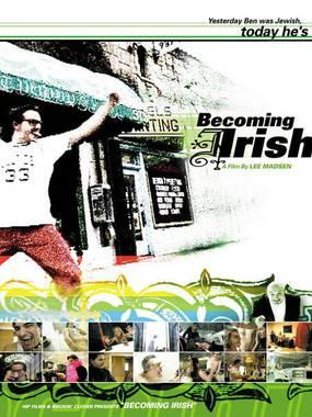 Becoming Irish