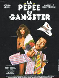 Постер Куколка гангстера