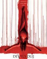 """Постер из фильма """"Пришествие Дьявола"""" - 9"""