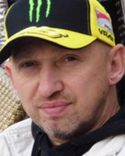 Алексей Чернов фото