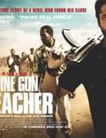 """Постер из фильма """"Проповедник с пулеметом"""" - 1"""