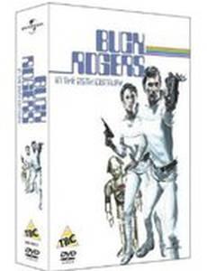 Бак Роджерс в двадцать пятом столетии
