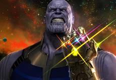 Танос – это новый Дарт Вейдер?