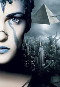 Постер Бессмертные: Война миров