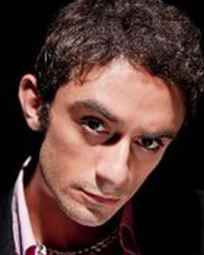 Кристиан Бачини фото