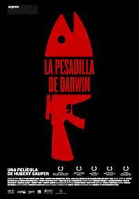 Постер Кошмар Дарвина
