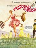 """Постер из фильма """"Звуки музыки"""" - 1"""