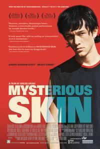 Постер Загадочная кожа