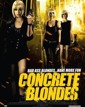 Настоящие блондинки