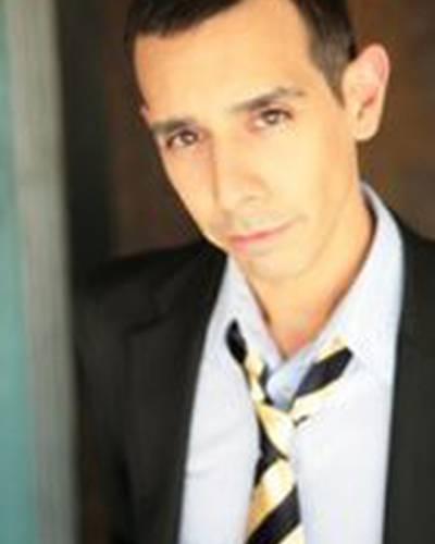 Маркос Матео Очоа фото