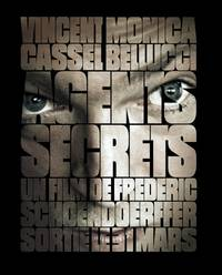 Постер Тайные агенты