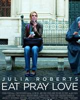 """Постер из фильма """"Есть, молиться, любить"""" - 8"""