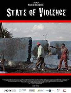 Государство насилия