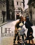 """Постер из фильма """"Жизнь прекрасна"""" - 1"""