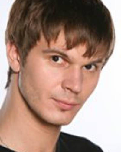 Андрей Кислицин фото