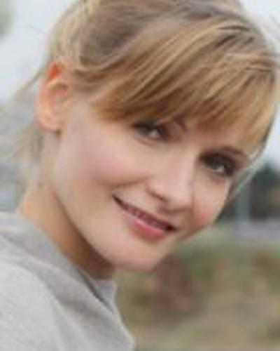 Александра Финдер фото
