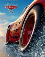 """Постер из фильма """"Тачки3"""" - 2"""