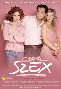Постер Секс и больше ничего