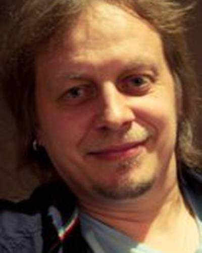 Александр Турбин фото