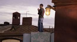 "Кадр из фильма ""Питер FM"" - 2"