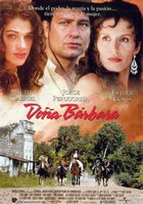 Донья Барбара