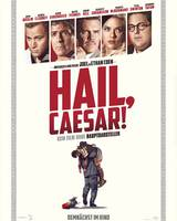 """Постер из фильма """"Да здравствует Цезарь!"""" - 9"""
