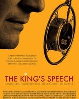 """Постер из фильма """"Король говорит!"""" - 8"""
