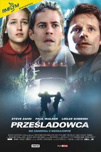 Постер Ничего себе поездочка