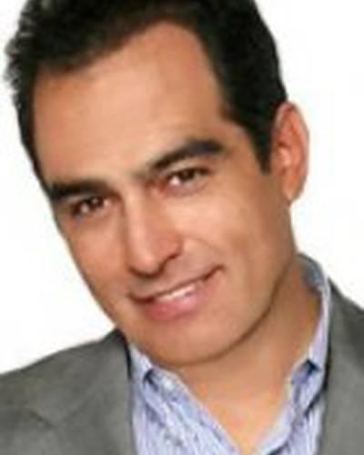 Омар Фиерро фото