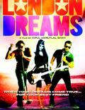 """Постер из фильма """"Лондонские мечты"""" - 1"""