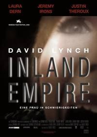 Постер Внутренняя империя