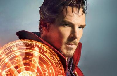 Теперь официально: Доктор Стрэндж появится в «Мстителях»