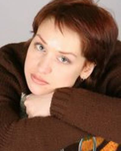 Татьяна Бунькова фото