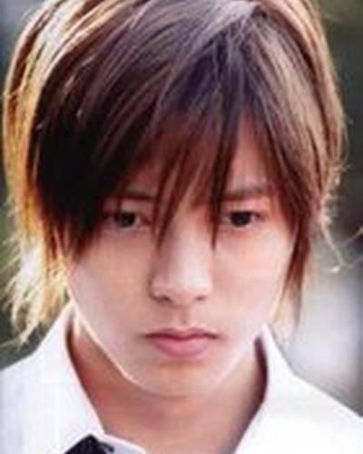 Наоки Юкава фото