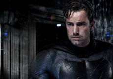 Бен Аффлек не будет снимать «Бэтмена»