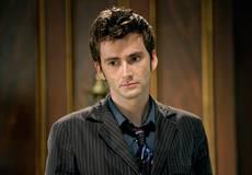 Дэвид Теннант из «Доктора Кто» сыграет в «Джессике Джонс»
