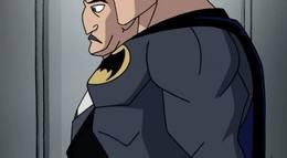 "Кадр из фильма ""Бэтмен"" - 2"