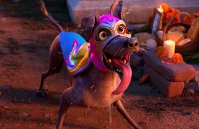 Pixar выложила в Интернет новую короткометражку