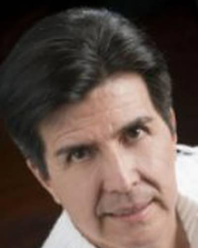 Патрик Хуарес фото