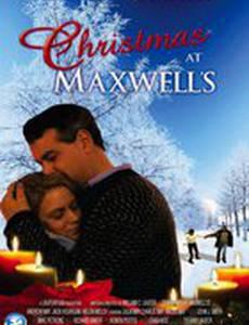Рождество семьи Максвелл
