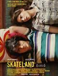 """Постер из фильма """"Скейтлэнд"""" - 1"""